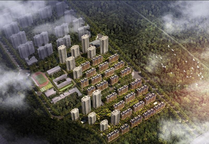 华地·森林语